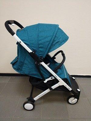 детская коляска yoya plus 2017 175 градусов цвет минни