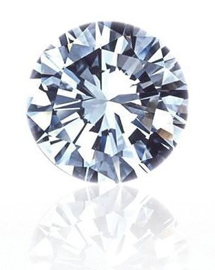 hpht diamond 3.20 ct