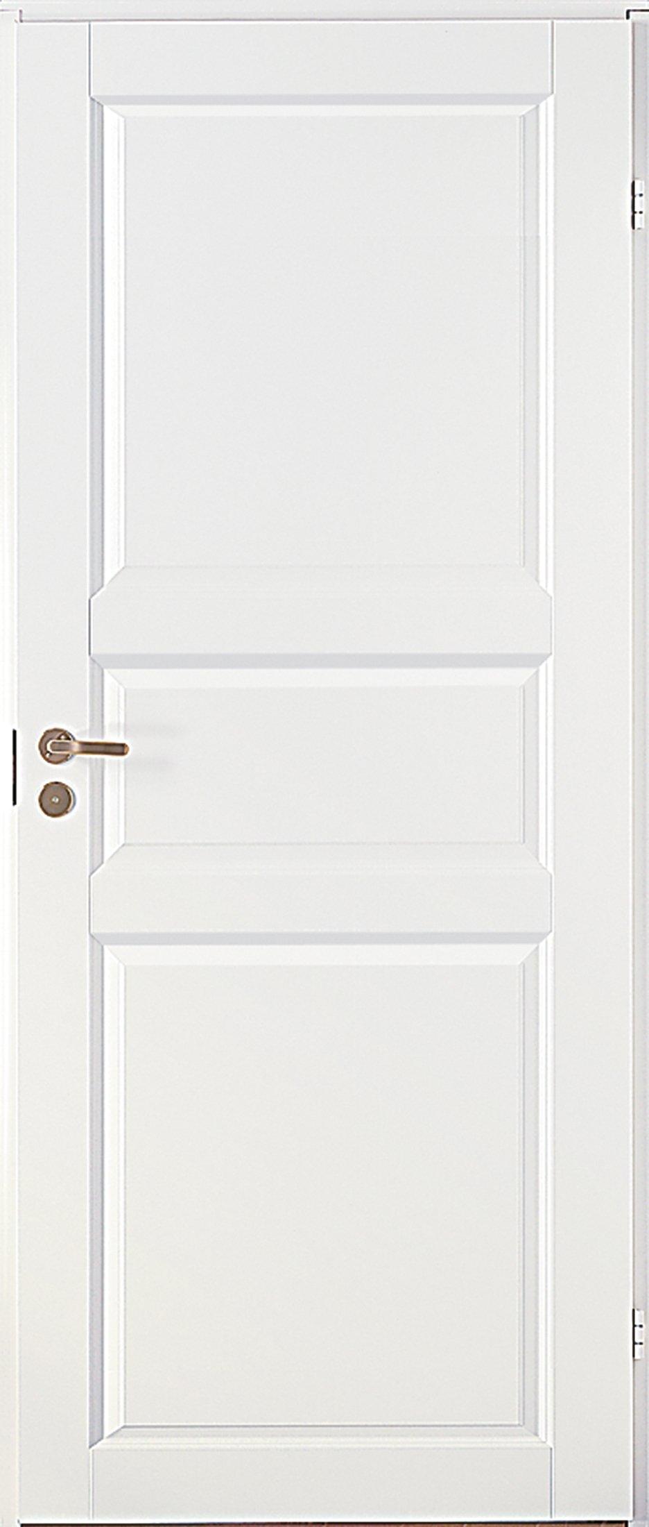Межкомнатная дверьJELD-WEN Style 1 белая