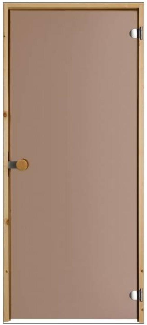 Дверь для сауныJELD-WEN Sauna №81 стекло бронза