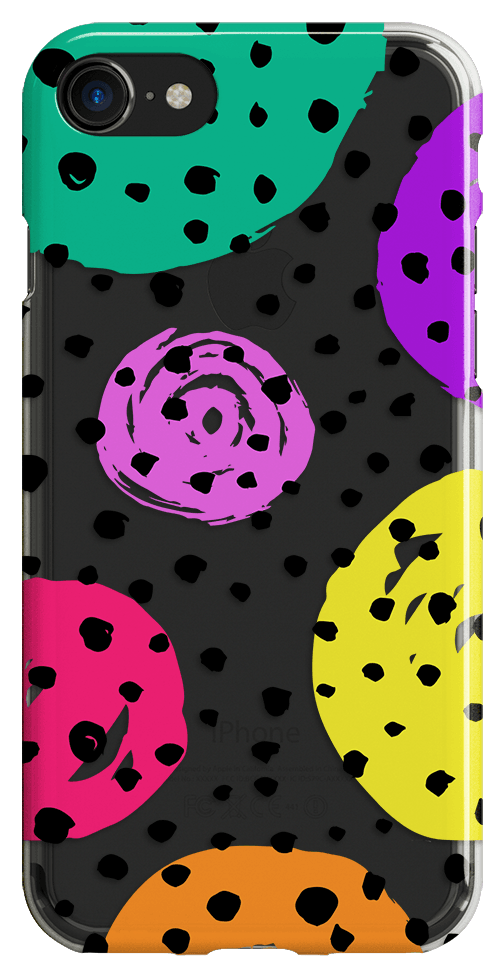 Дизайнерский чехол на iPhone 7