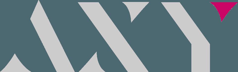axy logo