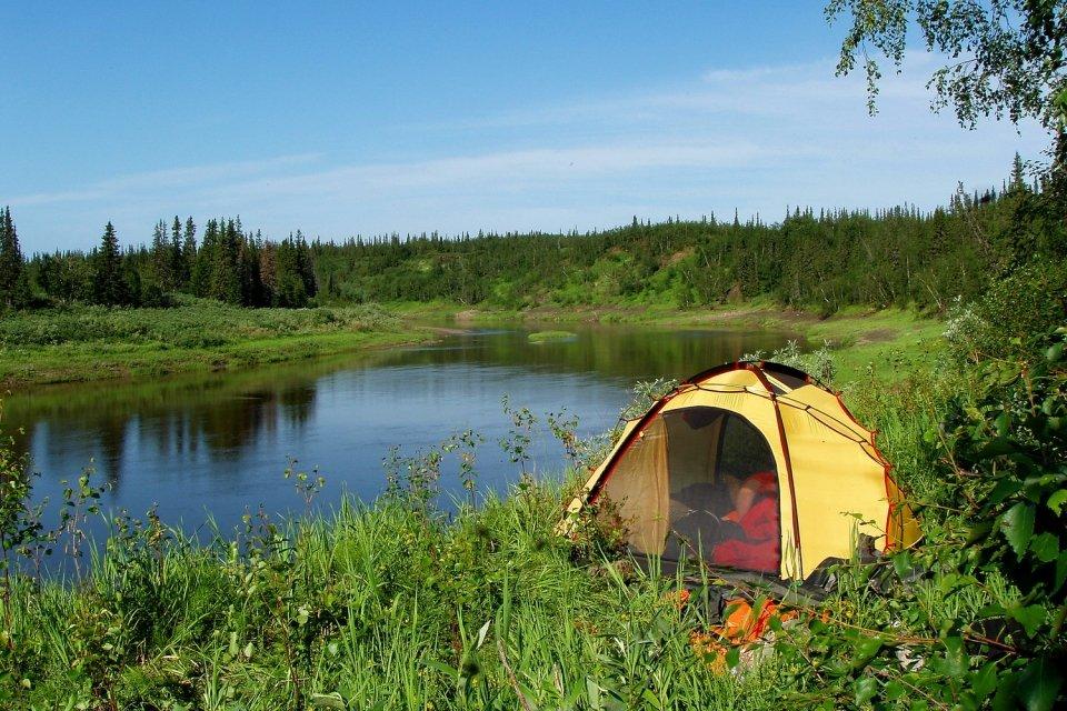 Арктика рядом, Север, Ненецкий автономный округ, НАО, 83 регион, активный отдых, путешествия, экстремальный туризм