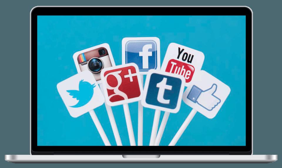 Развитие вашего бизнеса  в социальных сетях