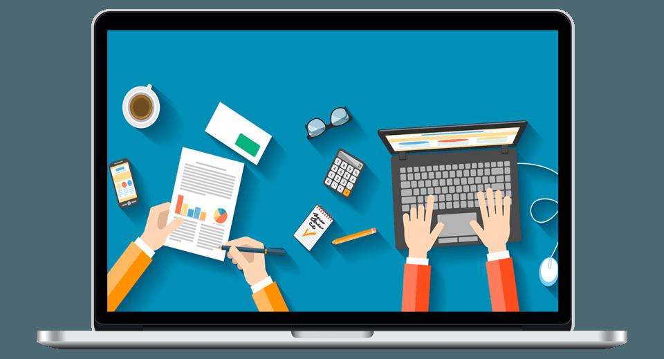 Разработка удобных  и продающих сайтов