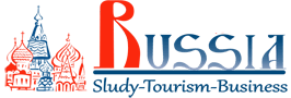 Russia study tourism business