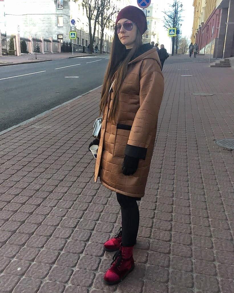 Пальто и неопрена пошив в Минске